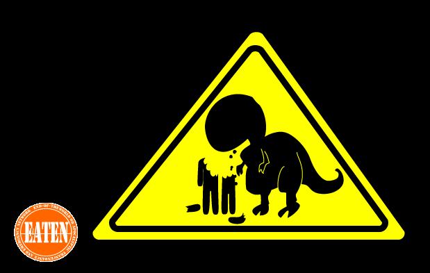Dino-chow
